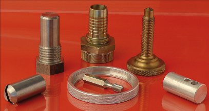 Machining part building industry, manufacturer building sector parts